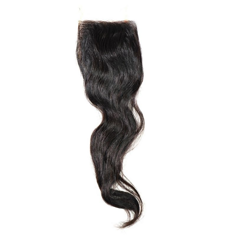 Raw Vietnamese Natural Wave Closure